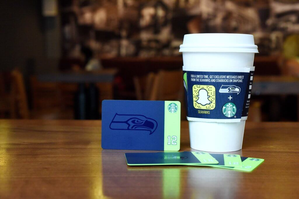 Sports marketing campaigns: Seattle
