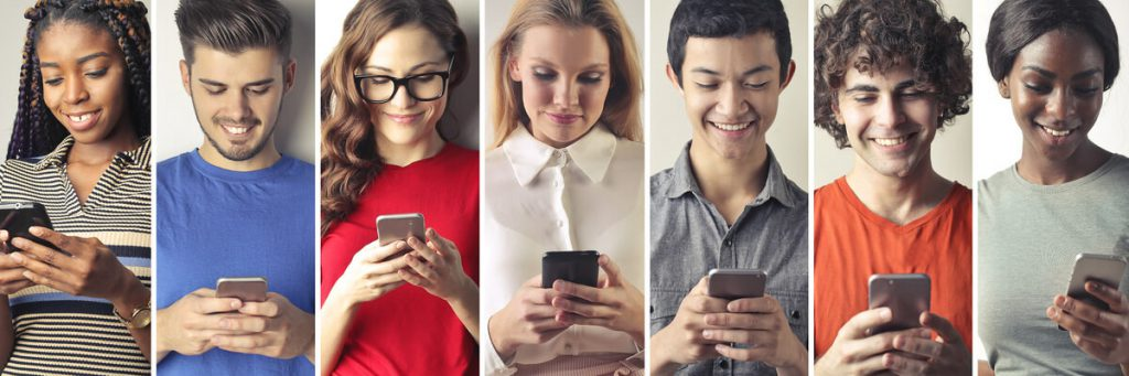 Personalisation and performance in display advertising