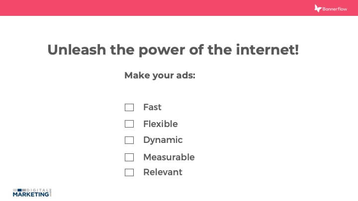 Unleash the power of the internet! Slide35