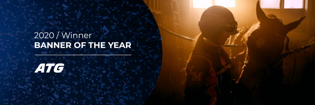 ATG Display ad Campaign Of The Year 2020_Header
