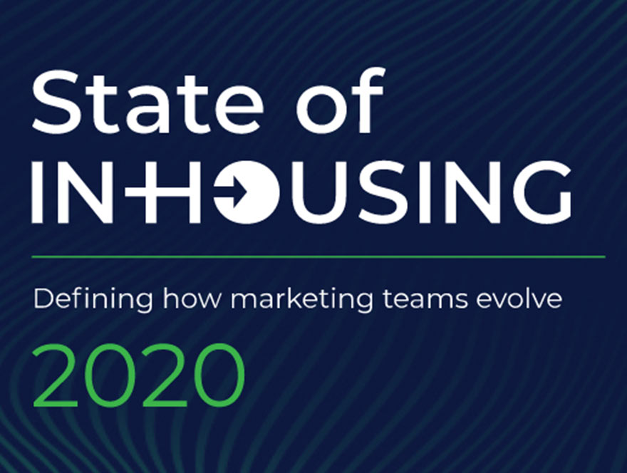 Bannerflow state of in-housing report 2020