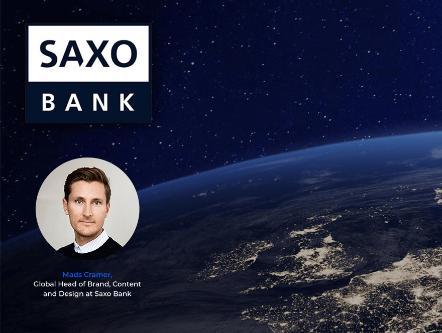 Learn how Saxo Bank adopted the Bannerflow platform to transform how they do display advertising